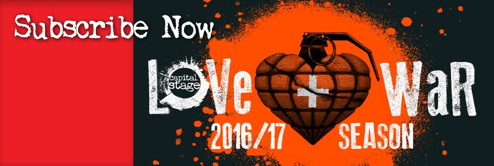 2016/17 Season: Love + War