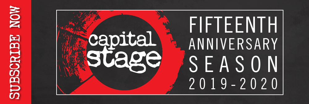 Capital Stage 15th Anniversary Season
