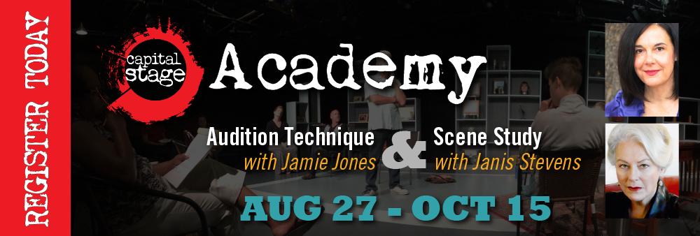 CapStage Academy Classes