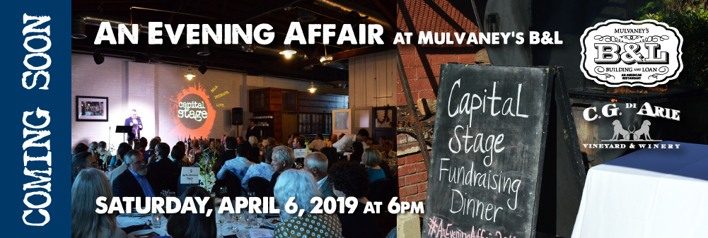 An Evening Affair 2019
