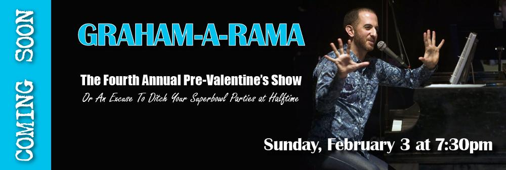 Graham-A-Rama - Feb. 3, 2019