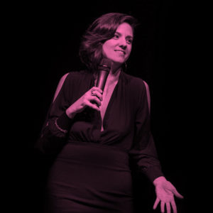 Katie Rubin Comedy Hour