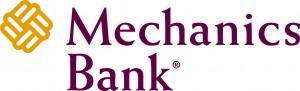 Mechanics Bank Logo 3-11-13