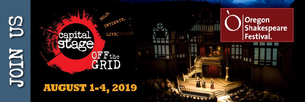 2019 Oregon Shakespeare Festival Tour