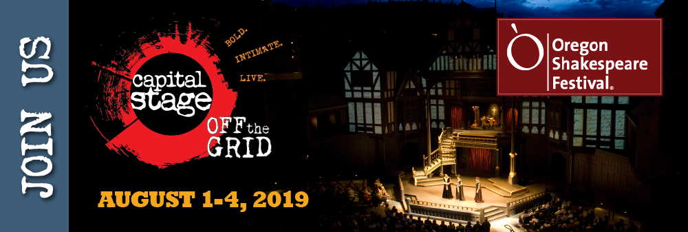 2019 Oregon Shakespeare Festival Tour
