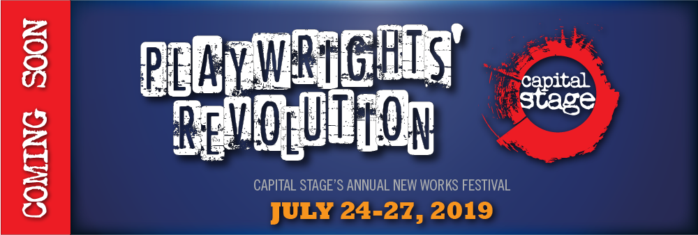 Playwrights' Revolution 2019