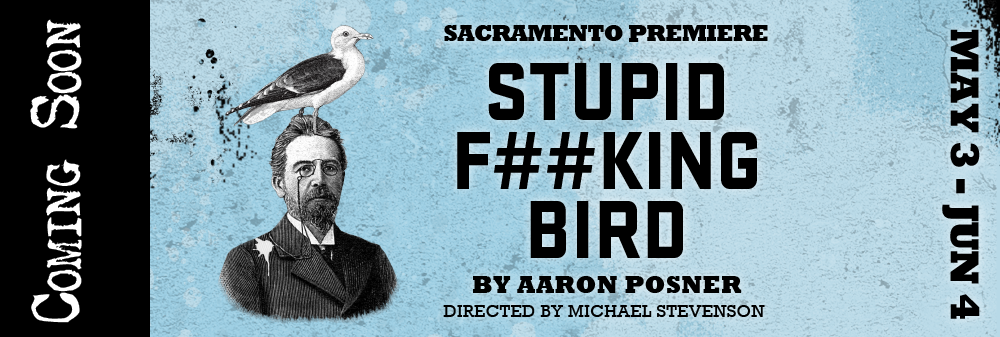STUPID F##KING BIRD