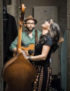 Sam Misner & Megan Smith