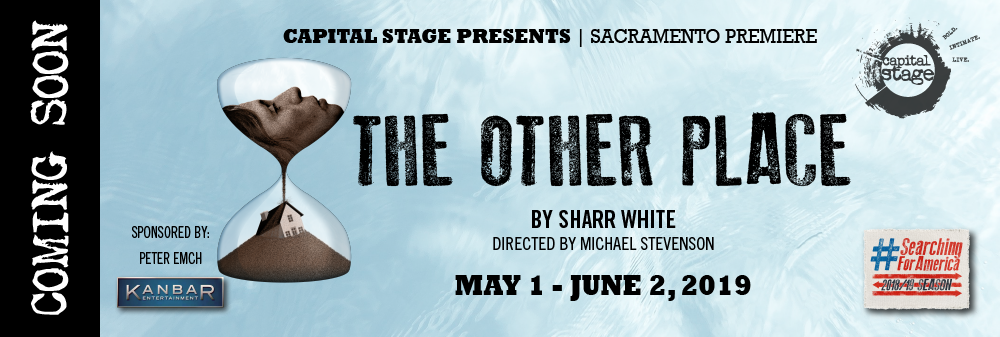 Coming Soon - THE OTHER PLACE