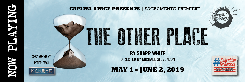 Now Playing: THE OTHER PLACE