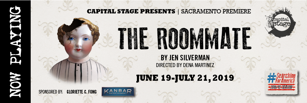 Now Playing: THE ROOMMATE