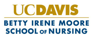UC Davis school of nursing logo