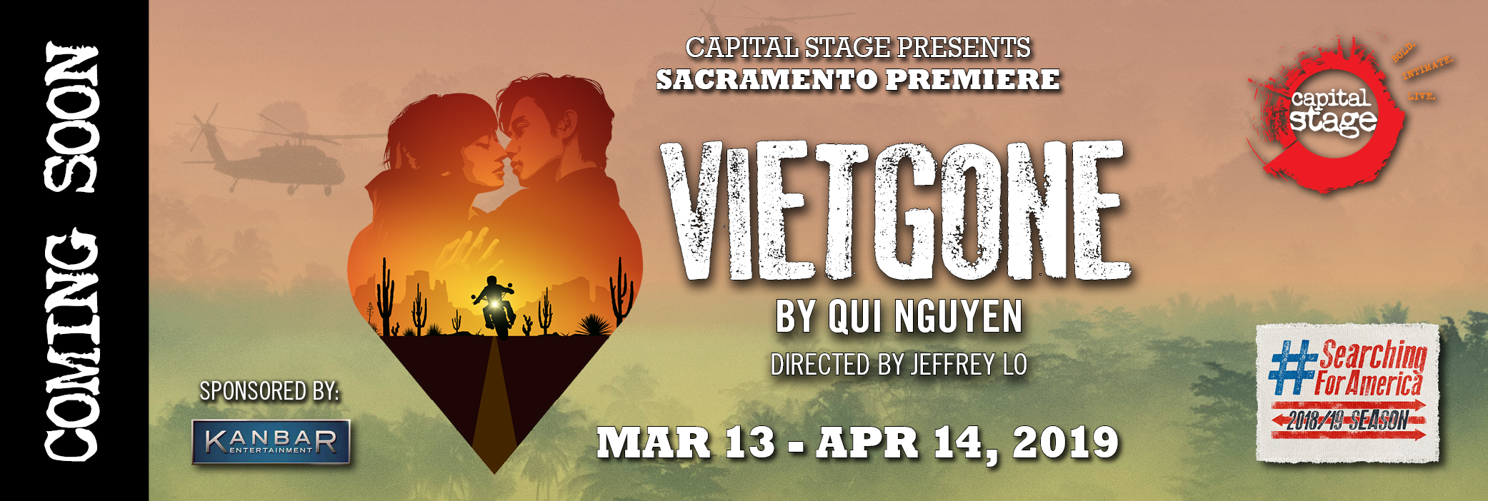 Coming Soon: VIETGONE by Qui Nguyen