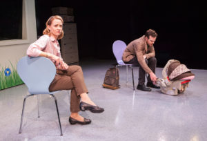 LUNA GALE by Rebecca Gilman at Capital Stage